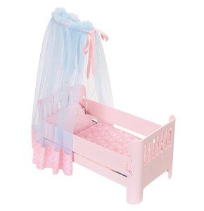 Baby Annabell Sweet Dreams Bett