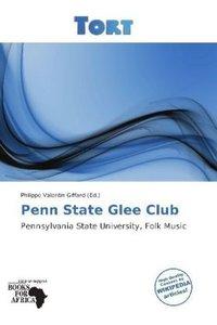 PENN STATE GLEE CLUB