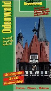 Naturpark Odenwald Bergstrasse, Neckartal
