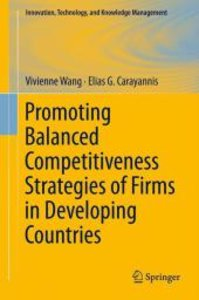 Promoting Balanced Competitiveness Strategies of Firms in Develo