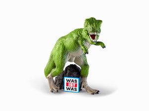 01-0038 Tonie-WAS IST WAS - Dinosaurier/Ausgestorbene Tiere