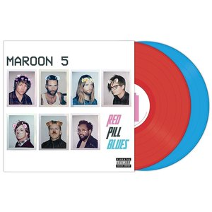 Red Pill Blues-Tour Edition (2LP)