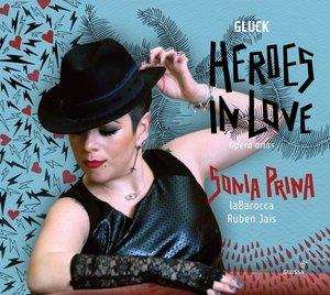 Heroes in Love-Opernarien