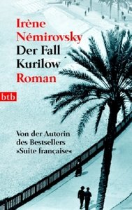 Der Fall Kurilow