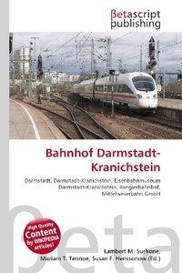 Bahnhof Darmstadt-Kranichstein