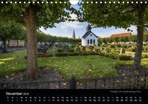 Schleswig - Schleistadt mit Flair (Wandkalender 2019 DIN A4 quer
