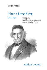 Johann Ernst Nizze (1788-1872)