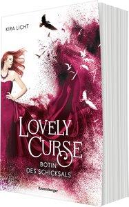 Lovely Curse, Band 2: Hüterin des Schicksals