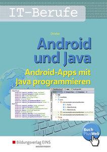 Android und Java. Schülerband