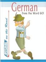 Assimil. Deutsch für englisch Sprechende. German from the word g - zum Schließen ins Bild klicken