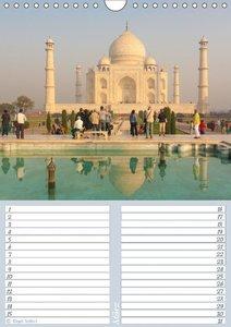 Leben in Indien, Geburtstagskalender