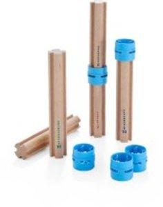 Kullerbü - Ergänzungsset Hohe Säulen