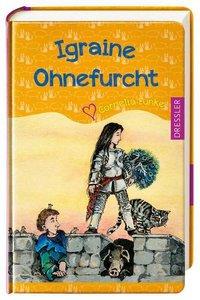 Igraine Ohnefurcht (SA)