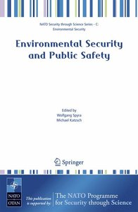 Environmental Security and Public Safety