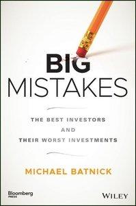 Big Mistakes