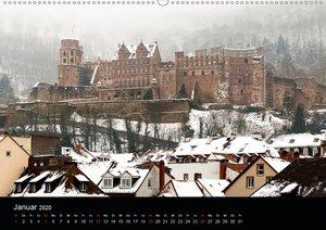 Heidelberg - Bilder einer Stadt