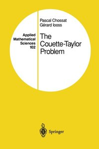 The Couette-Taylor Problem