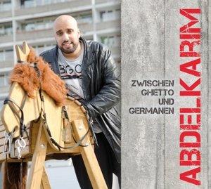 Zwischen Ghetto und Germanen