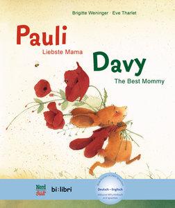 Pauli - Liebste Mama Deutsch-Englisch
