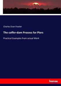 The coffer-dam Process for Piers