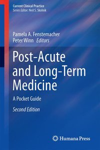 Post-Acute and Long-Term Medicine