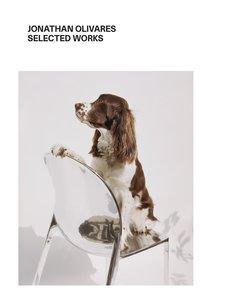 Jonathan Olivares Selected Works