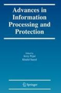 Advances in Information Processing and Protection