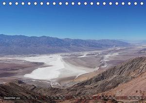 Wüste - Death Valley Nationalpark