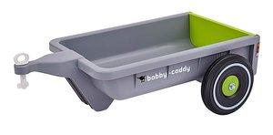 BIG 800056258 - BIG Bobby Caddy, Bobby Car Anhänger, grau
