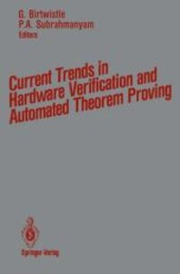 Current Trends in Hardware Verification and Automated Theorem Pr