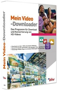 Mein Video-Downloader/CD-ROM