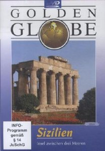 Sizilien. Golden Globe