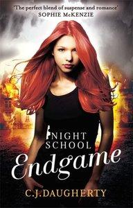 Night School 05: Endgame