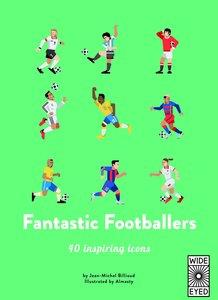 Peoplepedia: Fantastic Footballers