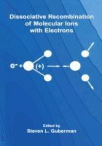 Dissociative Recombination of Molecular Ions with Electrons