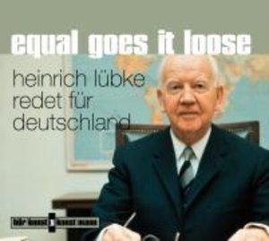 Equal goes it loose. CD