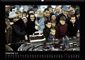 Reise durch die Fifties - Lifestyle einer Epoche (Wandkalender 2