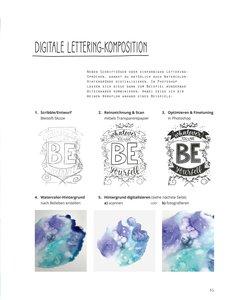 Lettering Ideenschatz
