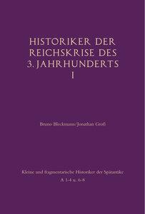 Historiker der Reichskrise des 3. Jahrhunderts