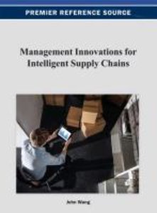 Management Innovations for Intelligent Supply Chains