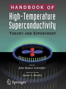 Handbook of High -Temperature Superconductivity