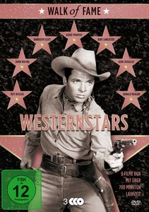Walk of Fame-Westernstars