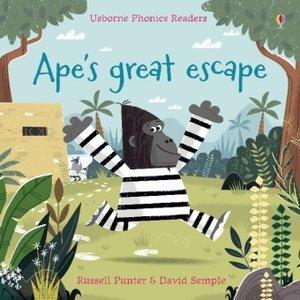 Ape\'s Great Escape