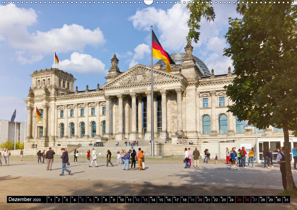 SOMMER IN BERLIN (Wandkalender 2020 DIN A2 quer) - zum Schließen ins Bild klicken