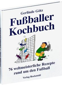 Fußballerkochbuch