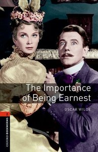 Level 2: Playscript Being Earnest MP3 Pack