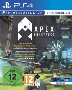 Apex Construct (PlayStation VR)