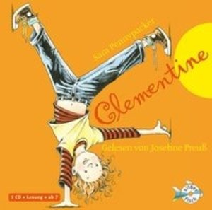 Clementine 01