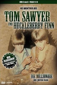 Tom Sawyer & Huckleberry Finn-DVD 3