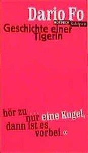 Geschichte einer Tigerin